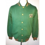 Collegejacke Canes