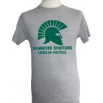 T-Shirt Hannover Spartans Green