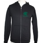 Zipper Hannover Spartans Green