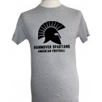 T-Shirt Hannover Spartans Black
