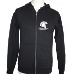 Zipper Hannover Spartans White